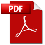 pdf icon transparent